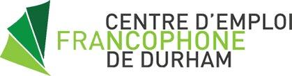 Centre D'Emploi Francophone De Durham